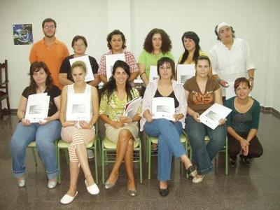 Quince mujeres realizan un curso de camarera de pisos en lopera cronista de lopera - Camarera de pisos curso gratuito ...